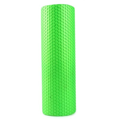 EVA 3.93 inches Floating Point Yoga Foam Roller Massage