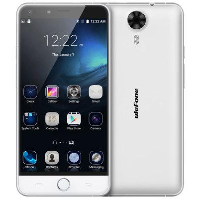 Ulefone Be Touch 3 4G Phablet