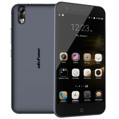 Ulefone Paris Android 5.1 5.0 inch 4G Smartphone