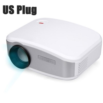 Cheerlux C6 LCD Projector