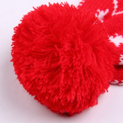 Chic Woolen Yarn Ball Pendant Christmas Tree Pattern Warmth Scarf For KidsBaby Care<br>Chic Woolen Yarn Ball Pendant Christmas Tree Pattern Warmth Scarf For Kids<br><br>Scarf Type: Scarf<br>Scarf Length: 135-175CM<br>Group: Children<br>Gender: Unisex<br>Style: Fashion<br>Material: Acrylic<br>Weight: 0.15KG<br>Package Contents: 1 x Scarf