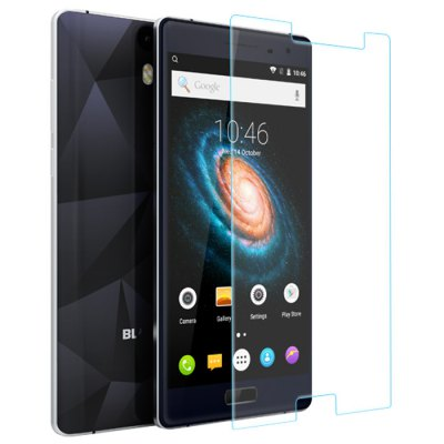 Original Bluboo Xtouch Toughness Tempered Glass Protector Screen Film