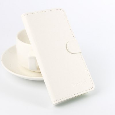 PU Protective Case with Stand and Card Slots for LETV 1S