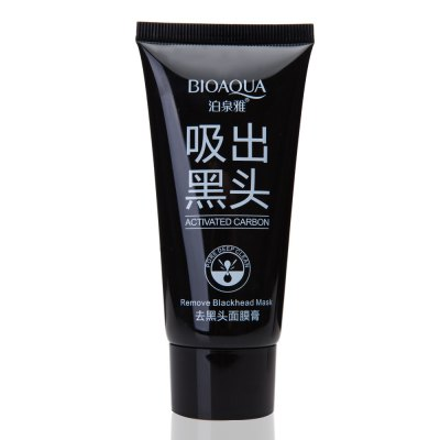 Deep Cleansing Face Remover Blackhead Mud Face Mask