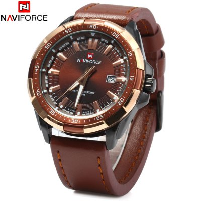 NAVIFORCE 9056 Men Quartz Watch