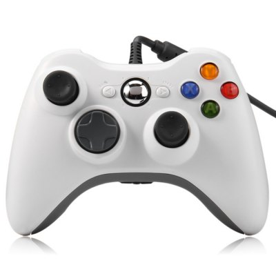 Wired Joypad for XBOX 360 Gaming