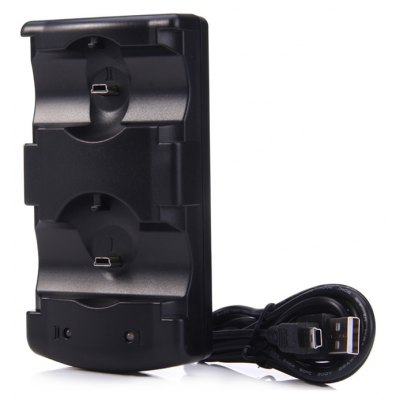Charging Stand Dock for PS3 / PS3 MOVE Gaming Console