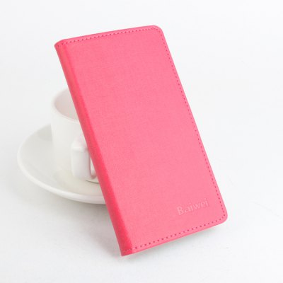 Leather Material Cover Case for DOOGEE F5