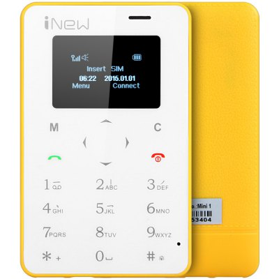 iNew Mini 1 Quad Band Phone