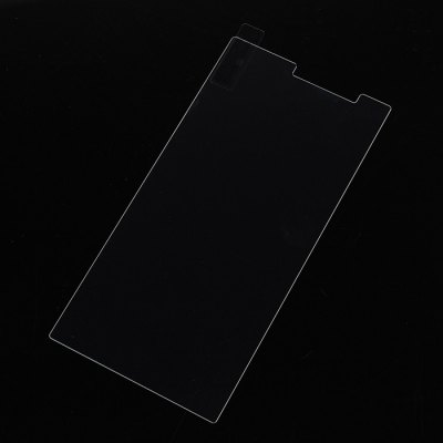 0.3mm 9H Hardness Tempered Glass Screen Protector Film for DOOGEE F5Screen Protectors<br>0.3mm 9H Hardness Tempered Glass Screen Protector Film for DOOGEE F5<br><br>Available Color: Transparent<br>Compatible models: DOOGEE F5<br>Features: Stickers<br>For: Mobile phone<br>Package Contents: 1 x Tempered Glass Screen Film, 1 x Dust Absorber, 2 x Cleaning Paper<br>Package size (L x W x H): 17.50 x 9.50 x 1.40 cm / 6.89 x 3.74 x 0.55 inches<br>Package weight: 0.100 kg<br>Product size (L x W x H): 15.00 x 7.60 x 0.03 cm / 5.91 x 2.99 x 0.01 inches<br>Product weight: 0.010 kg<br>Style: Transparent
