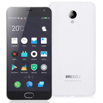 MEIZU M2 5.0 inch Android 5.1 4G Smartphone