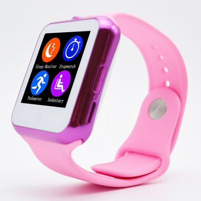 NO.1 D3 Smartwatch Phone