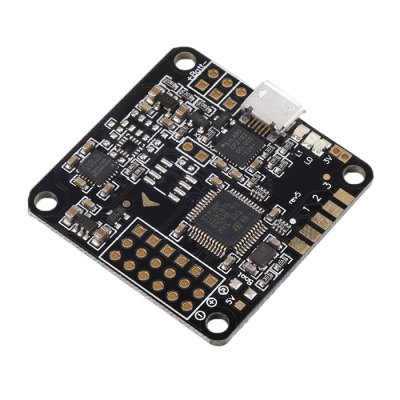 Spare Afro Naze32 6DOF Flight Controller for QAV250 280 H250 Multi-rotor RC Hobby