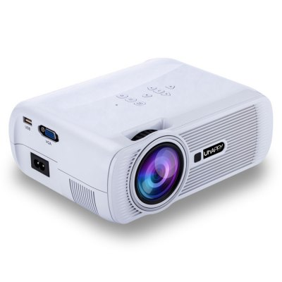 UhAPPy U80 LCD Projector