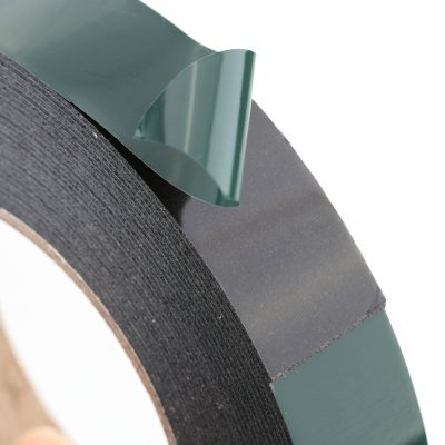 TS-GW0035-25 Waterproof Adhesive TapeConsumer Electronics<br>TS-GW0035-25 Waterproof Adhesive Tape<br><br>Package Contents: 1 x Double Sided Waterproof Adhesive Tape<br>Package size (L x W x H): 19 x 19 x 2.5 cm / 7.47 x 7.47 x 0.98 inches<br>Package weight: 0.120 kg<br>Product size (L x W x H): 14 x 14 x 2.5 cm / 5.50 x 5.50 x 0.98 inches<br>Product weight: 0.054 kg