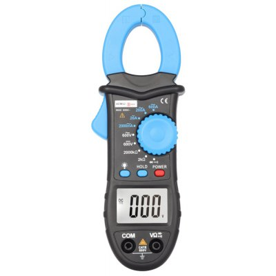 BSIDE ACM12 AC Current Digital Clamp Meter
