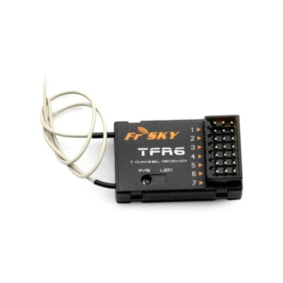 FrSky TFR6 2.4G 7CH Receiver