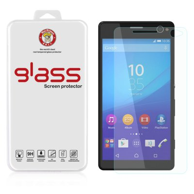 Hat-Prince Tempered Glass Screen Protector for Sony Xperia C4Screen Protectors<br>Hat-Prince Tempered Glass Screen Protector for Sony Xperia C4<br><br>Brand: Hat-Prince<br>Compatible Model: Sony Xperia C4<br>Features: Ultra thin, Shock Proof, Protect Screen, High-definition, High Transparency, High sensitivity, Anti-oil, Anti scratch, Anti fingerprint<br>Mainly Compatible with: Sony<br>Material: Tempered Glass<br>Package Contents: 1 x Glass Protector, 1 x Dust-absorber, 1 x Cleaning Cloth, 1 x Alcohol Prep Pad<br>Package size (L x W x H): 18.00 x 8.50 x 0.60 cm / 7.09 x 3.35 x 0.24 inches<br>Package weight: 0.068 kg<br>Product Size(L x W x H): 14.60 x 7.30 x 0.03 cm / 5.75 x 2.87 x 0.01 inches<br>Product weight: 0.008 kg<br>Surface Hardness: 9H<br>Thickness: 0.26mm<br>Type: Screen Protector