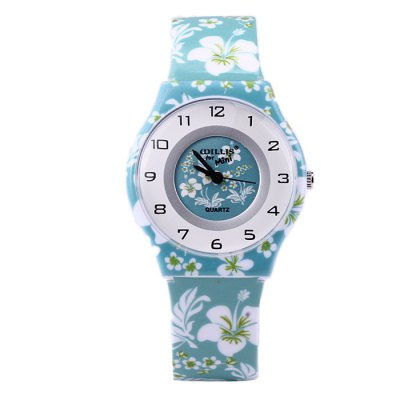 Willis Colorful Strap Female Quartz WatchWomens Watches<br>Willis Colorful Strap Female Quartz Watch<br><br>Band material: Plastic<br>Brand: WILLIS<br>Case material: Plastic<br>Clasp type: Pin buckle<br>Display type: Analog<br>Movement type: Quartz watch<br>Package Contents: 1 x Willis Watch<br>Package size (L x W x H): 23.5 x 4.5 x 1.7 cm / 9.24 x 1.77 x 0.67 inches<br>Package weight: 0.065 kg<br>Product size (L x W x H): 22.5 x 3.5 x 0.7 cm / 8.84 x 1.38 x 0.28 inches<br>Product weight: 0.015 kg<br>Shape of the dial: Round<br>Style: Fashion&amp;Casual<br>The band width: 1.7 cm / 0.67 inches<br>The dial diameter: 3.5 cm / 1.38 inches<br>The dial thickness: 0.7 cm / 0.28 inches<br>Watches categories: Female table<br>Wearable length: 14 - 19 cm / 5.51 - 7.48 inches
