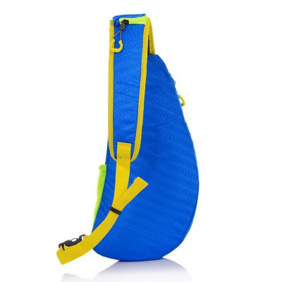 Tanluhu 5.5L Portable Nylon Sling Bag LightweightSling Bag<br>Tanluhu 5.5L Portable Nylon Sling Bag Lightweight<br><br>Bag Capacity: 5.5L<br>Brand: Tanluhu<br>Capacity: 1 - 10L<br>Color: Black,Blue,Green,Orange,Rose Red<br>Features: Ultra Light<br>For: Exercise and Fitness, Casual, Cycling, Travel, Hiking<br>Material: Nylon<br>Package Contents: 1 x 5.5L Tanluhu Portable Nylon Sling Bag<br>Package size (L x W x H): 41.00 x 20.00 x 12.00 cm / 16.14 x 7.87 x 4.72 inches<br>Package weight: 0.190 kg<br>Product size (L x W x H): 39.00 x 18.00 x 10.00 cm / 15.35 x 7.09 x 3.94 inches<br>Product weight: 0.140 kg