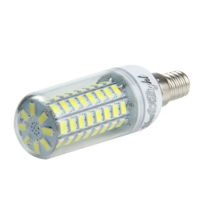 4 x YouOKLight E14 SMD 5730 15W 1500Lm LED Corn Light BulbCorn Bulbs<br>4 x YouOKLight E14 SMD 5730 15W 1500Lm LED Corn Light Bulb<br><br>Angle: 360 degree<br>Available Light Color: White,Warm White<br>Brand: YouOKLight<br>CCT/Wavelength: 3000K,6000K<br>Emitter Types: SMD 5730<br>Features: 80% Brightness, Long Life Expectancy, Low Power Consumption<br>Function: Studio and Exhibition Lighting, Home Lighting, Commercial Lighting<br>Holder: E27,E14<br>Luminous Flux: 1500Lm<br>Output Power: 15W<br>Package Contents: 4 x YouOKLight LED Corn Light<br>Package size (L x W x H): 10.5 x 6.4 x 6.4 cm / 4.13 x 2.52 x 2.52 inches<br>Package weight: 0.190 kg<br>Product size (L x W x H): 9.5 x 3 x 3 cm / 3.73 x 1.18 x 1.18 inches<br>Product weight: 0.035 kg<br>Sheathing Material: Plastic<br>Total Emitters: 72<br>Type: Corn Bulbs<br>Voltage (V): AC 220-240