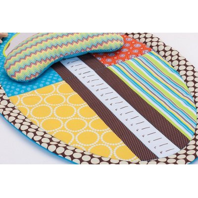 Infant Tummy Time Musical Mat Water Resistant BlanketBaby Bedding<br>Infant Tummy Time Musical Mat Water Resistant Blanket<br><br>Color: Multi-color<br>Material: Cotton, Plush<br>Package Contents: 1 x Infant Tummy Time Mat<br>Package size (L x W x H): 60.00 x 10.00 x 10.00 cm / 23.62 x 3.94 x 3.94 inches<br>Package weight: 0.510 kg<br>Product size (L x W x H): 87.00 x 56.00 x 5.00 cm / 34.25 x 22.05 x 1.97 inches<br>Product weight: 0.400 kg<br>Type: Baby Play Blanket