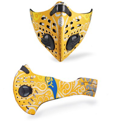 NUCKILY Unisex Activated Carbon Filter MaskMasks<br>NUCKILY Unisex Activated Carbon Filter Mask<br><br>Best Use: Climbing,Cycling,Camping,Hiking,Motorcycle,Travel,Leisure<br>Brand: NUCKILY<br>Color: Multi-color<br>Materials: Neoprene<br>Package Contents: 1 x NUCKILY Filter Mask<br>Package Dimension: 16 x 13 x 4 cm<br>Package weight: 0.100 kg<br>Product Dimension: 0.120 kg<br>Product weight: 0.070 kg