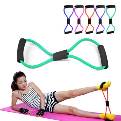 Yoga Chest Expander for Fitness
