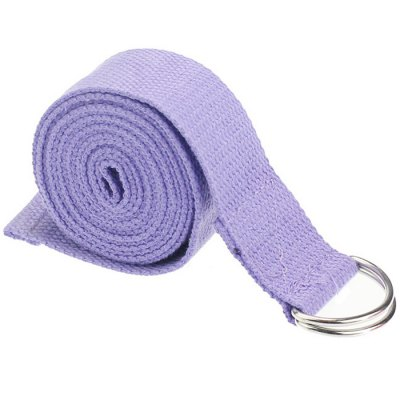 Yoga Stretch StrapYoga Accessories<br>Yoga Stretch Strap<br><br>Color: Pink,Black,Green,Purple<br>Package Content: 1 x Yoga Stretch Strap<br>Package size: 15 x 7 x 6 cm / 5.90 x 2.75 x 2.36 inches<br>Package weight: 0.190 kg<br>Product size: 18.3 x 3.9 x 2.0 cm / 7.19 x 1.53 x 0.79 inches<br>Product weight: 0.150 kg