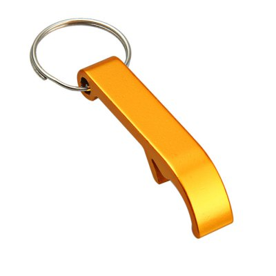 501 5.5cm Aluminum Alloy Bottle Opener + KeyringEDC Tools<br>501 5.5cm Aluminum Alloy Bottle Opener + Keyring<br><br>Material: Aluminum Alloy<br>Package Contents: 10 x 501 Bottle Opener<br>Package weight: 0.096 kg<br>Product weight: 0.007 kg<br>Type: Other Camping Gear