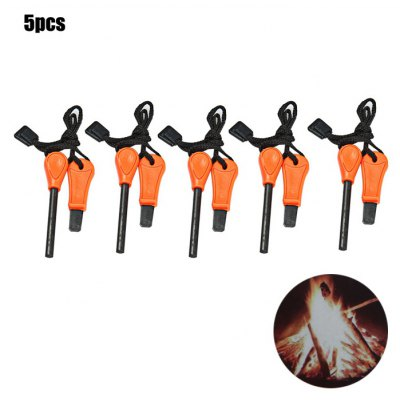 LM-7 Multi-function Fire Starter for Outdoor Survival
