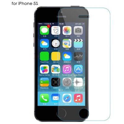 Original REMAX Tempered Glass Screen Protector for iPhone 5S / SE