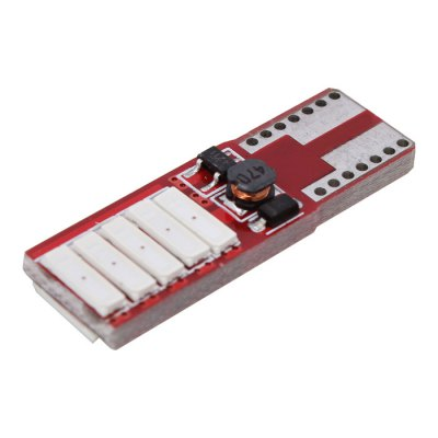 MZ T10-7020-10-SMD 12V 5W LED Width LightCar Lights<br>MZ T10-7020-10-SMD 12V 5W LED Width Light<br><br>Apply lamp position : External Lights<br>Connector: T10<br>Emitting color: Pink,White,Red,Blue,Ice Blue<br>Feature: Easy to use, Low Power Consumption<br>LED/Bulb quantity: 10<br>Lumens: 400lm<br>Package Contents: 1 x LED Light<br>Package size (L x W x H): 12 x 8 x 0.5 cm / 4.72 x 3.14 x 0.20 inches<br>Package weight: 0.0334 kg<br>Power: 5W<br>Product size (L x W x H): 3 x 1 x 0.4 cm / 1.18 x 0.39 x 0.16 inches<br>Product weight: 0.002 kg<br>Type: Width Light, Reading Lamp, Daytime Running Light, Clearance Lights, Daytime Running Lights, License Plate Lights, Indicator Light<br>Type of lamp-house : LED<br>Voltage: 12V