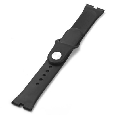 Silicone Watch Band for Moto 360 Smart WatchSmart Watch Accessories<br>Silicone Watch Band for Moto 360 Smart Watch<br><br>Package Contents: 1 x Soft Silicone Replacement Sport Watch Wrist Band for Moto 360 Smart Watch<br>Package size (L x W x H): 15.5 x 2.5 x 0.8 cm / 6.09 x 0.98 x 0.31 inches<br>Package weight: 0.020 kg<br>Product weight: 0.008 kg