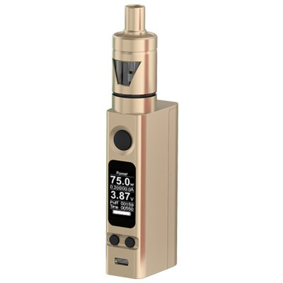 Original Joyetech eVic VTC Mini with TRON E Cigarette Starter Kit