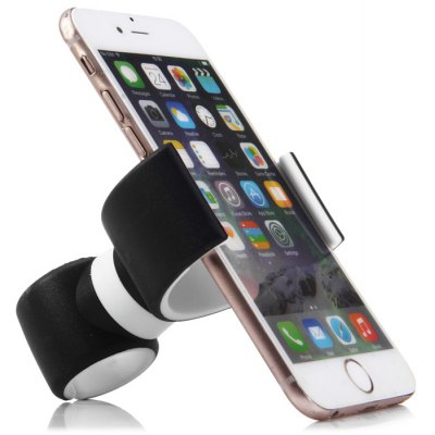 Multifunction Mobilephone Buckle Stand Holder