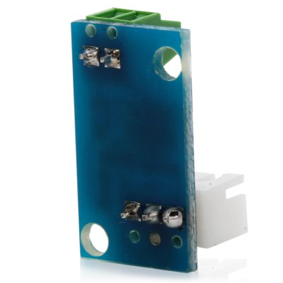 AD597 Thermocouple Interface Module3D Printer Parts<br>AD597 Thermocouple Interface Module<br><br>Model: AD597<br>Package Contents: 1 x AD597 K-type Thermocouple Interface Module, 1 x Signal Cable<br>Package size: 12.6 x 7.6 x 2.2 cm / 4.95 x 2.99 x 0.86 inches<br>Package weight: 0.063 kg<br>Product size: 11.6 x 6.6 x 1.2 cm / 4.56 x 2.59 x 0.47 inches<br>Product weight: 0.011 kg