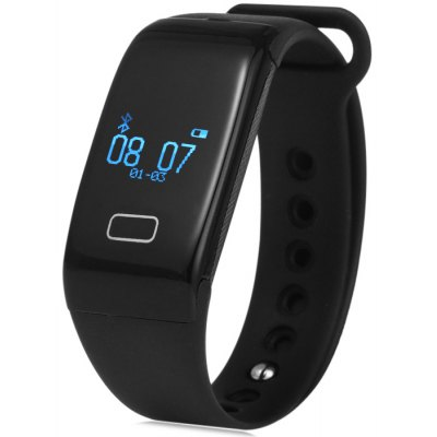 K18 Heart Rate Smart Wristband
