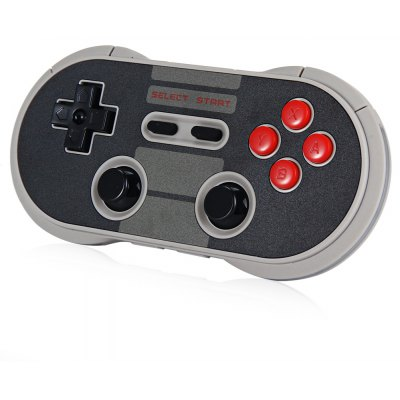 8Bitdo NES30 Pro Wireless Bluetooth Game Controller