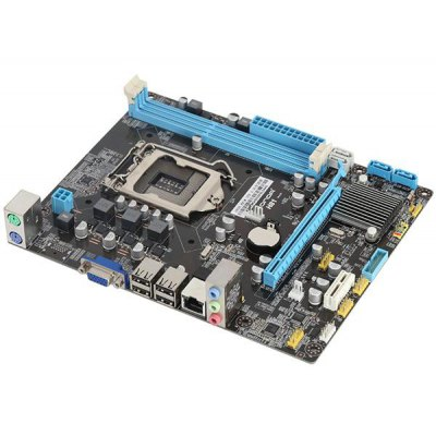 Onda H81M 16GB DDR3 Computer Motherboard
