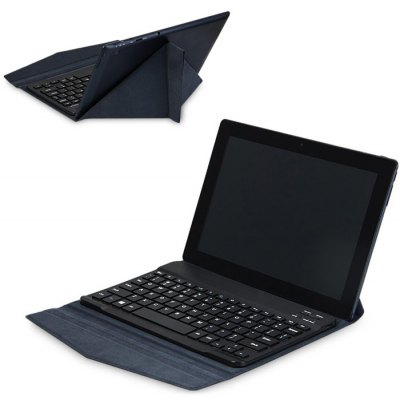 Original AOSON R16 / R18 Bluetooth Keyboard with Tablet PC Case