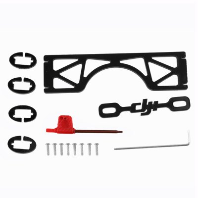 Spare Landing Skid Head Protection Board Set Fitting for Phantom 3 Quadcopter