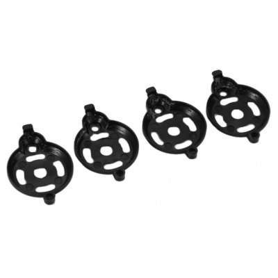 4Pcs Extra Spare Motor Mount for JJRC H98 Remote Control Quadcopter