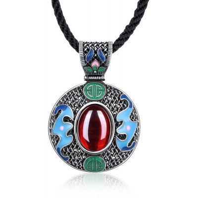 N013-B Ladies Popular National Style Necklace