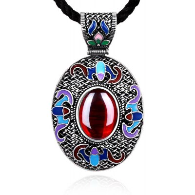 N016-B National Style Necklace for Women