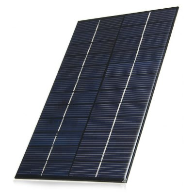 4.2W 12V Polycrystalline Silicon Solar Cell for DIY Charger