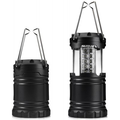 30 LED Collapsible Lantern