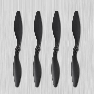 4Pcs Extra Spare H11 - 009 Blade / Propeller for JJRC H11D H11WH H11C RC Quadcopter