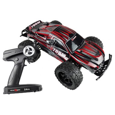 2.4G 1/10 4WD Off-road Buggy RC Simulation Racing Car 990