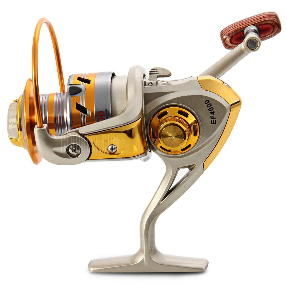EF – 4000 Spinning Fishing Reel 10BBs 5.5: 1